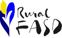 Rural FASD Logo